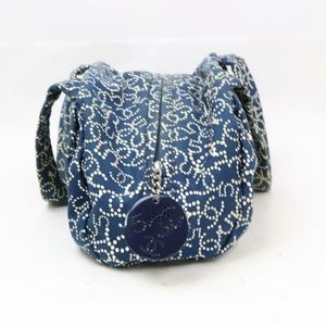 Chanel Bags - Chanel Blue Navy CC Hobo 870841